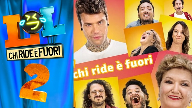 LOL 2: Amazon Prime Video annuncia che si farà e scatta il totonomi