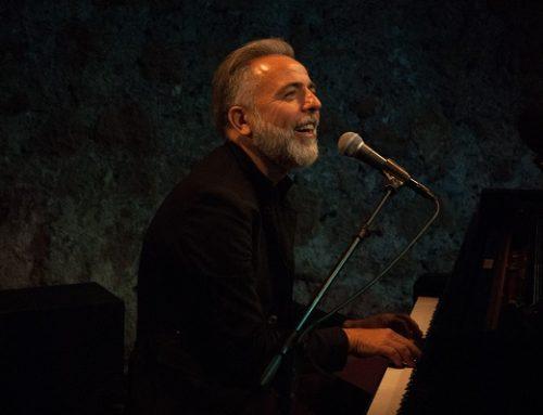 """Maurizio Martinelli festeggia live l'uscita de """"I dettagli di un giorno"""""""