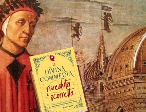 Natale da lettori: La Divina Commedia riveduta e scorretta (recensione)