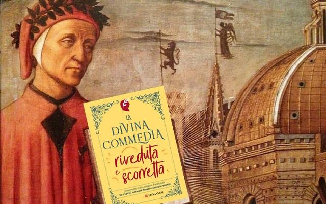 Natale da lettori La Divina Commedia riveduta e scorretta (recensione)