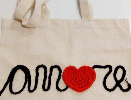 """""""La borsa di Alba"""": la shopper a sostegno dell'associazione AISLA"""