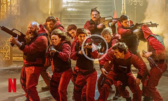La Casa di Carta: Netflix svela le date del gran finale e il nuovo trailer