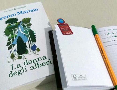 """La donna degli alberi: una catartica riscoperta del """"minuscolo"""" (recensione)"""