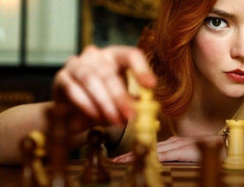 La regina degli scacchi: trama, curiosità e recensione della serie Netflix