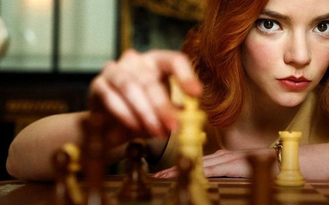 La regina degli scacchi trama, curiosità e recensione della serie Netflix