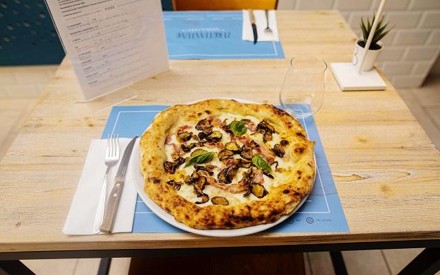 Pizzeria 081 nuove pizze e rinnovo del locale a Melegnano