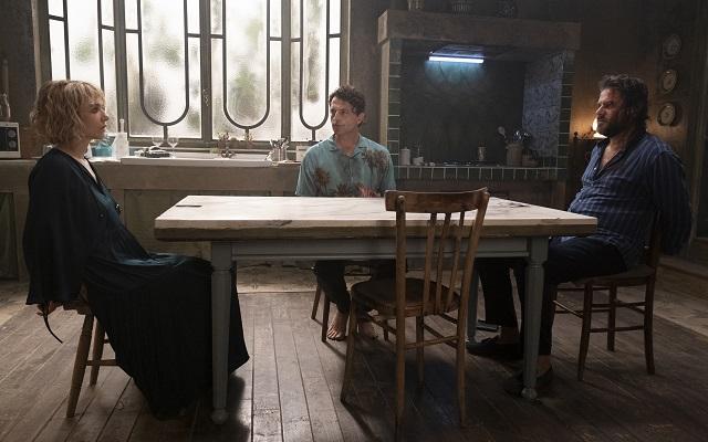 La stanza: recensione dell'intenso nuovo thriller di Stefano Lodovichi
