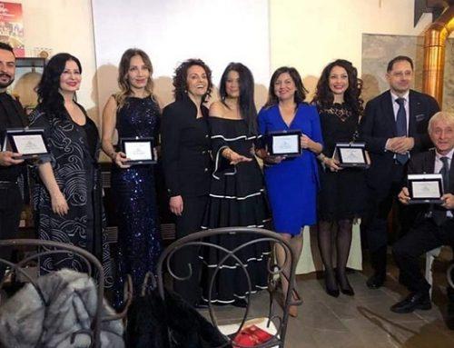 La Voce del fiume: le eccellenze italiane premiate nella prima edizione