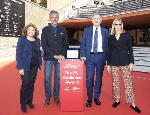 """Mediterráneo di Marcel Barrena vince il """"Premio del Pubblico FS"""""""