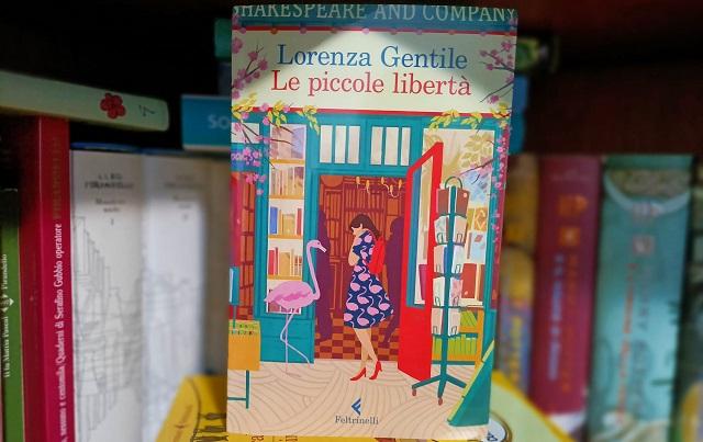 Le piccole libertà: recensione del nuovo magico libro di Lorenza Gentile
