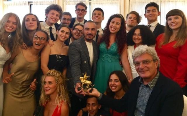 Leoncino d'Oro 2019: vince Il Sindaco del Rione Sanità di Mario Martone
