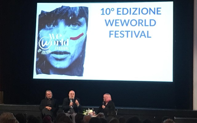 WeWorld Festival: Letizia Battaglia tra le protagoniste dell'evento milanese