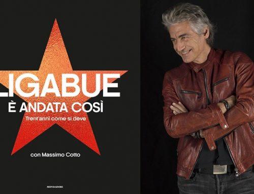 È andata così: l'autobiografia artistica di Luciano Ligabue (recensione)