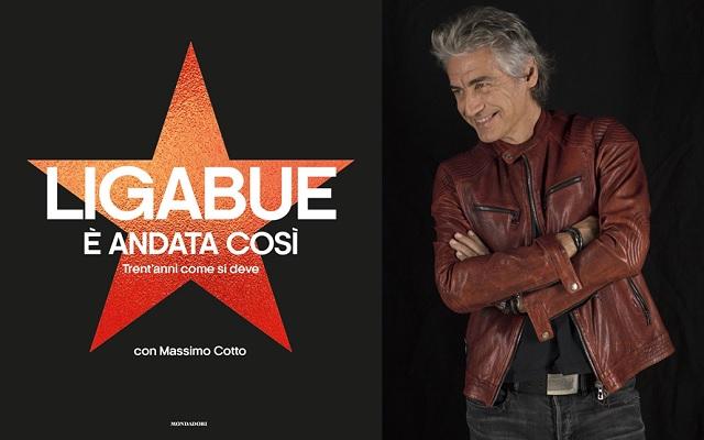 È andata così l'autobiografia artistica di Luciano Ligabue (recensione)