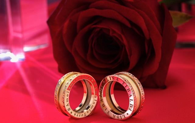 Gioielli di Lisa Tibaldi per un San Valentino prezioso ed ecosostenibile