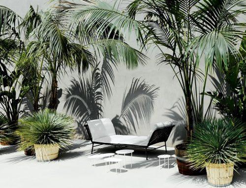 Mobili da giardino: le nuove tendenze nell'arredo da outdoor