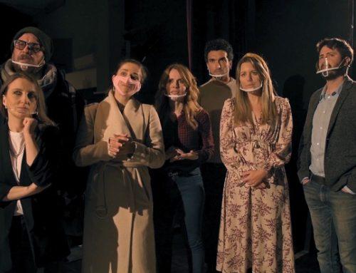"""Giornata Mondiale del Teatro: corto """"Lo chiamavano Teatro"""" di Luca Basile"""