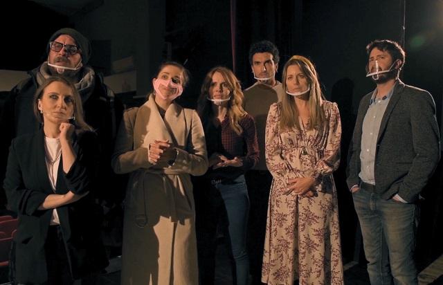 Giornata Mondiale del Teatro: corto Lo chiamavano Teatro di Luca Basile