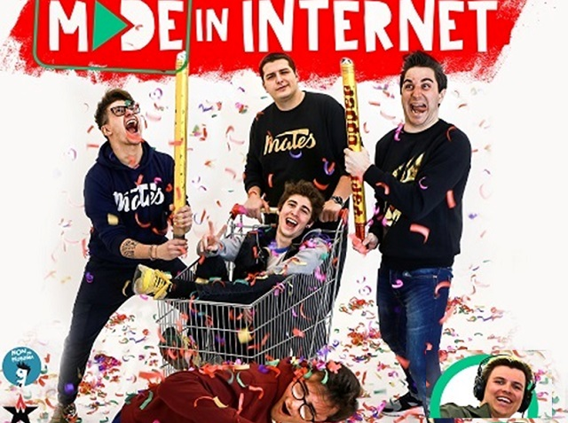 made in internet
