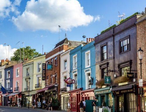Londra: i tre mercati al coperto assolutamente da non perdere