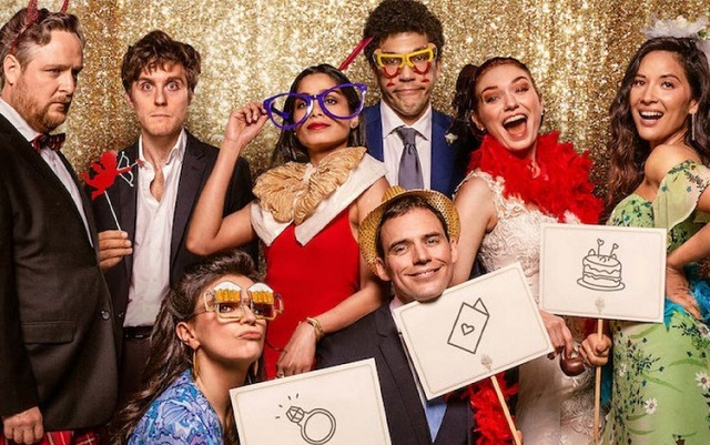 Love Wedding Repeat esordio record su Netflix del film targato Notorious
