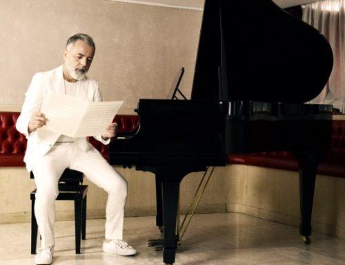 Maurizio Martinelli e La Banda Gaber in Concerto a Roma