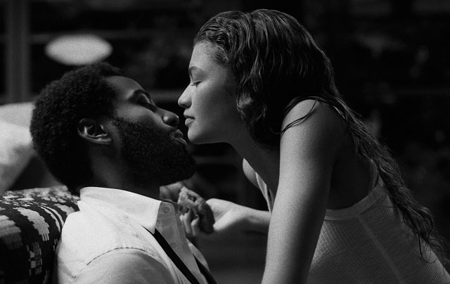 Malcolm & Marie: il sottile confine tra cinema e realtà (recensione)
