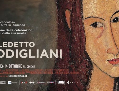 Maledetto Modigliani: il docu-film che ne racconta la vita e la produzione