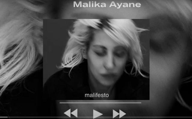Malifesto: il nuovo sofisticato album di Malika Ayane (video incontro)