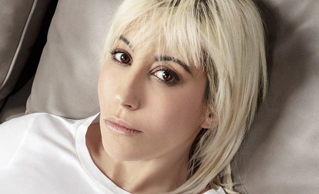 Canzone d'autore Sanremo: Malika Ayane con