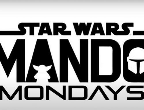 Le star di The Mandalorian danno il via ai Mando Mondays