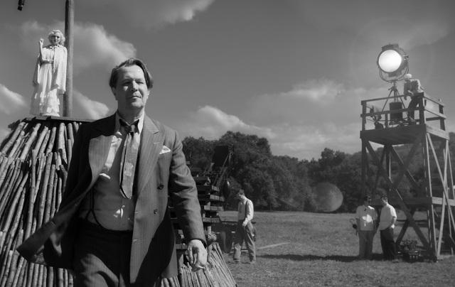 Mank di David Fincher la faccia senza lustrini della Hollywood anni '30
