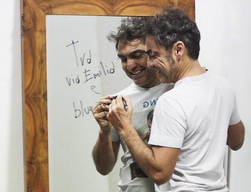 Tra Via Emilia e blue jeans: recensione del nuovo album di Marco Ligabue
