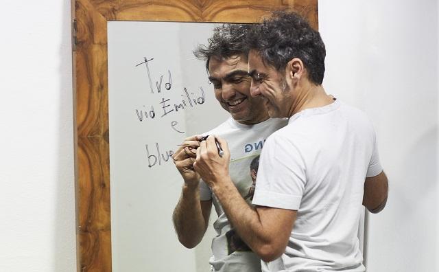 Tra Via Emilia e blue jeans recensione del nuovo album di Marco Ligabue