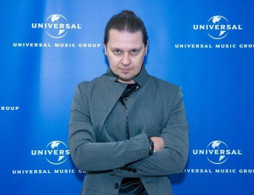 La Suite del Bunker: il nuovo singolo di Marco Zorzetto targato Universal