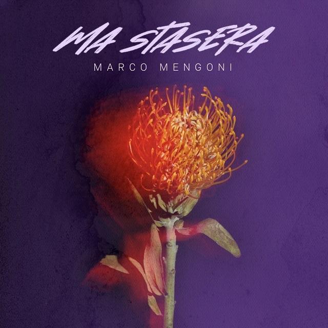 Marco Mengoni ma stasera