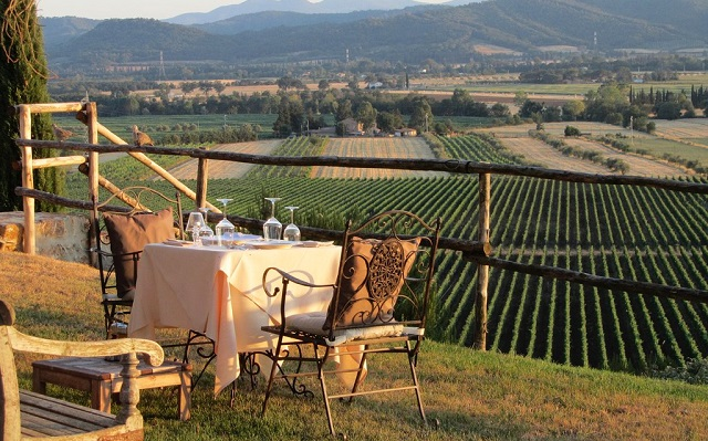 Da Nord a Sud Italia 20 imperdibili ristoranti con vista