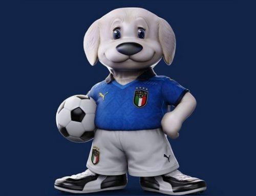 Euro2020: il premio Oscar Carlo Rambaldi firma la mascotte degli azzurri