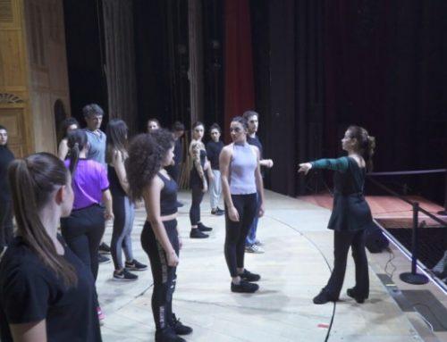 Masters of Musical: le master class di Stap Brancaccio e MDM Academy