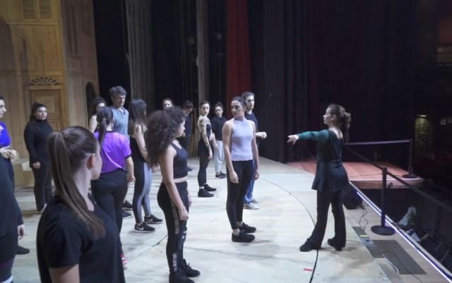 Masters of Musical le master class di Stap Brancaccio e MDM Academy