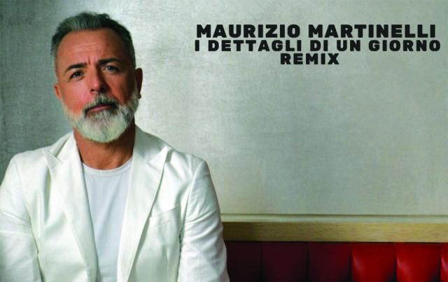 I dettagli di un giorno Maurizio Martinelli