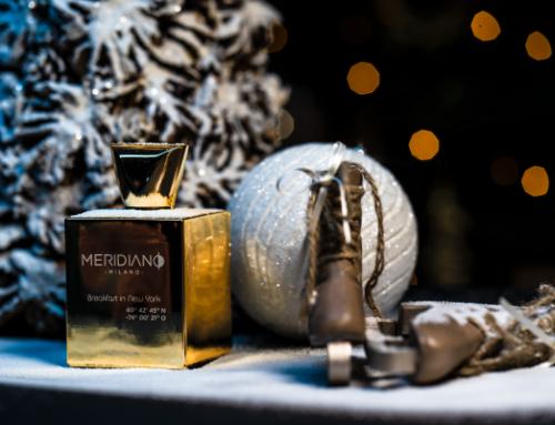 Meridiano Milano: profumi che ti portano in viaggio nei luoghi del cuore