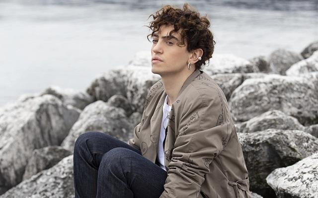 Michele Bravi è online il video del nuovo singolo