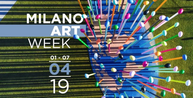 Milano Art Week 2019