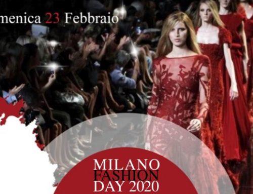 Milano Fashion Day 2020 #Mfw nel prestigioso Circolo Filologico Milanese