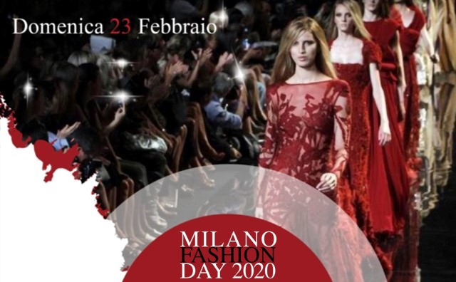 Milano Fashion day 2020