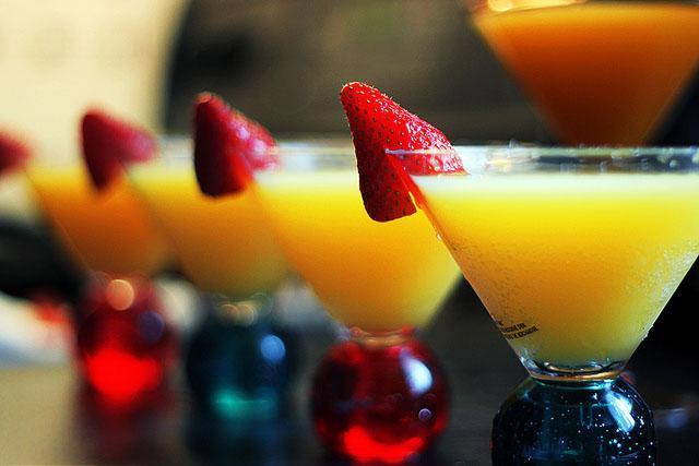 Mimosa-cocktail-ricetta-8-marzo