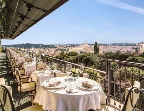 Da Nord a Sud Italia 20 imperdibili ristoranti con vista (fotogallery)