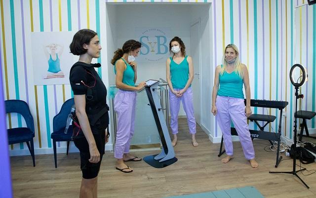 Save Your Breath: il centro per la cura della voce e il benessere della persona