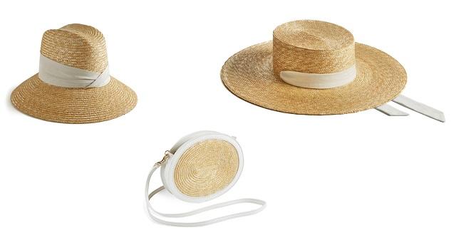 Come indossare il total white Montegallo